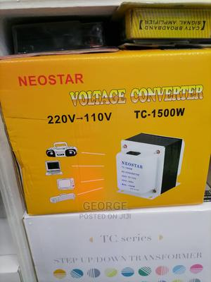 Stepdown Transformer From 50 To 5000 Watts   Electrical Equipment for sale in Nairobi, Nairobi Central