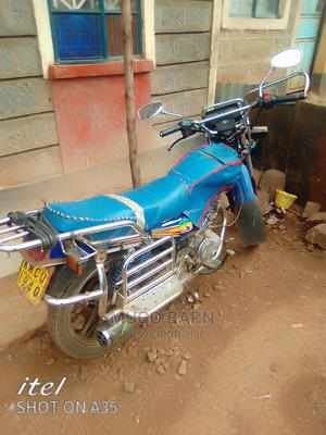 Other 2011 Blue   Motorcycles & Scooters for sale in Kirinyaga, Thiba