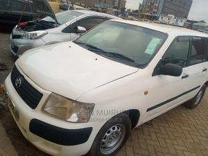 Toyota Succeed 2004 White   Cars for sale in Kiambu, Ruiru