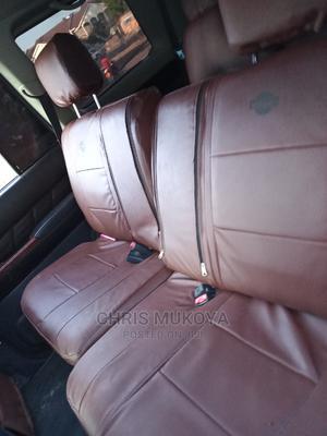 Schwepe Car Seat Covers   Vehicle Parts & Accessories for sale in Nairobi, Utawala