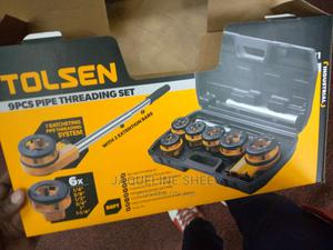Die Stock/Pipe Threading Set | Hand Tools for sale in Nairobi, Nairobi Central