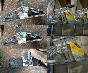 Non-Rust Metallic Hangers | Clothing Accessories for sale in Nairobi, Nairobi Central