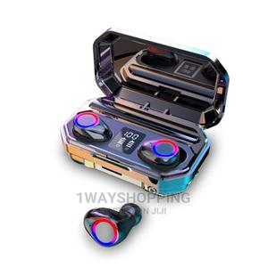 M12 IMPROVED TWS Bluetooth Wirelessearbuds With Flashlight | Headphones for sale in Nairobi, Nairobi Central