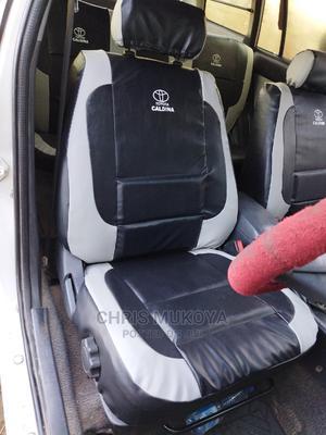 Catamaria Car Seat Covers   Vehicle Parts & Accessories for sale in Nairobi, Utawala