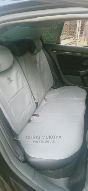 Duque Car Seat Covers   Vehicle Parts & Accessories for sale in Nairobi, Utawala