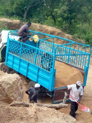Powerful Isuzu 3.3 | Trucks & Trailers for sale in Murang'a, Kigumo