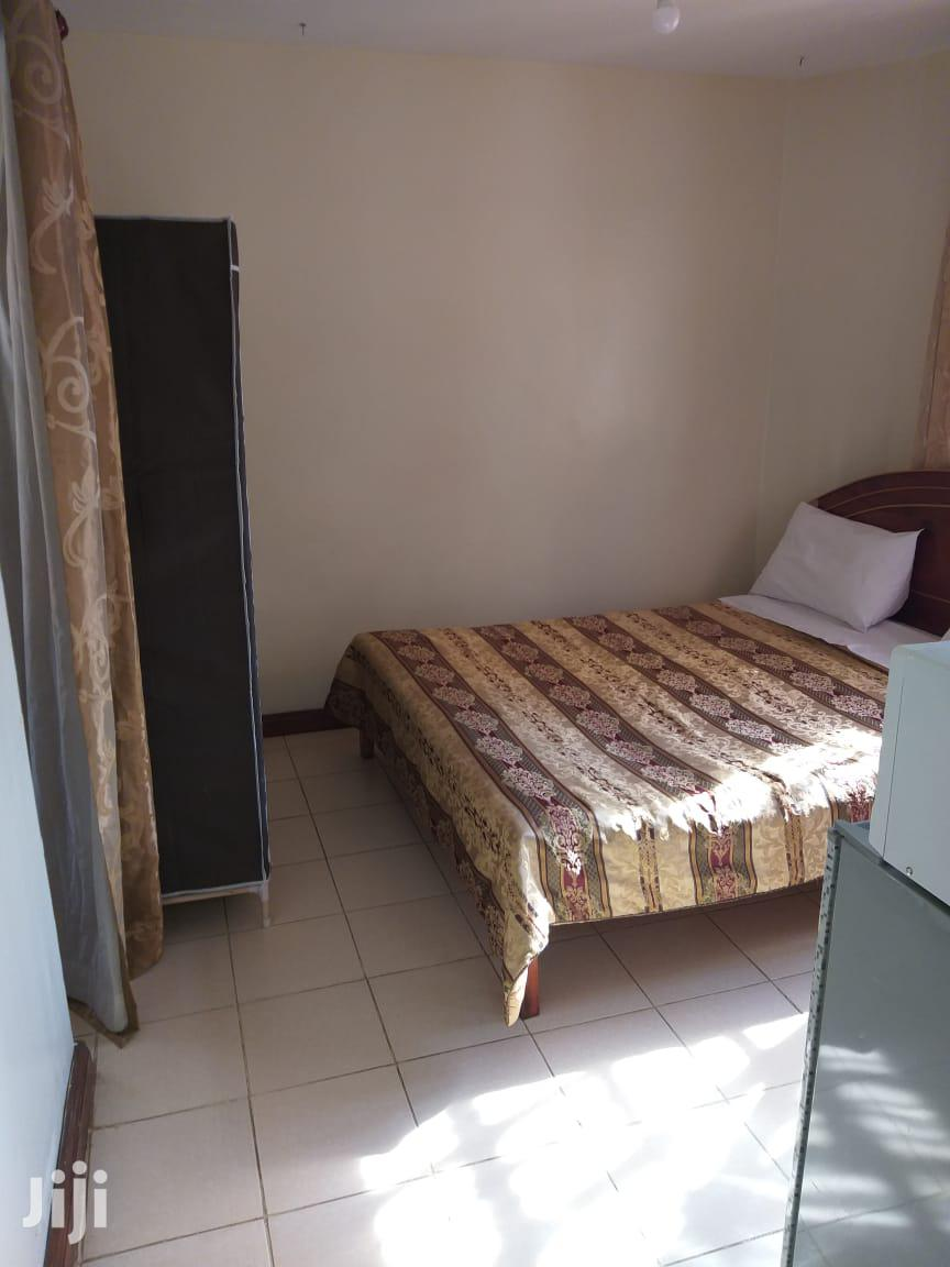 A Tastefully Furnished STUDIO On Oledume Road | Houses & Apartments For Rent for sale in Kilimani, Nairobi, Kenya