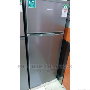 Double Door Hisense Fridge-120 Litres | Kitchen Appliances for sale in Nairobi, Nairobi Central