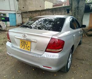 Toyota Allion 2006 Silver | Cars for sale in Nairobi, Karen
