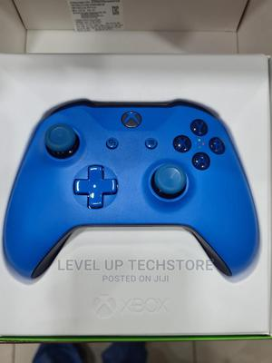 Xbox One Controller Special Edition Sport Blue - [EX US] | Video Game Consoles for sale in Nairobi, Nairobi Central