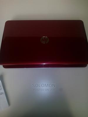 Laptop HP Pavilion 17 4GB AMD A4 HDD 500GB | Laptops & Computers for sale in Kajiado, Ongata Rongai