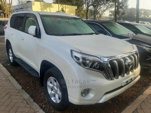 Toyota Land Cruiser Prado 2015 White | Cars for sale in Nairobi, Kileleshwa