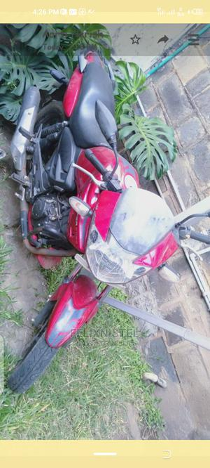 TVS Apache 180 RTR 2010 Red   Motorcycles & Scooters for sale in Kisumu, Kisumu Central