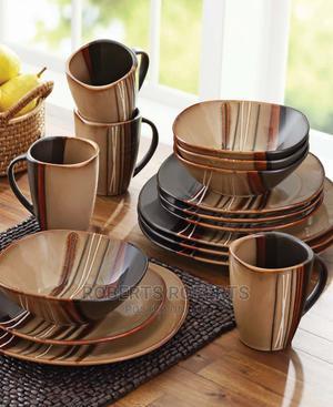 24pcs Ceramic Dinner Sets | Kitchen & Dining for sale in Nairobi, Nairobi Central