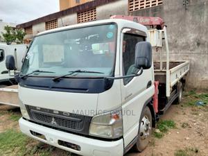 Mitsubishi Canter 2013 Crane | Trucks & Trailers for sale in Mombasa, Makadara (Msa)