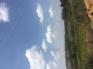 Agricultural Land for Sale.Call Us for Details.   Land & Plots For Sale for sale in Narok, Ololulung'A