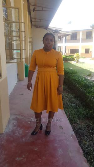 Administrator   Clerical & Administrative CVs for sale in Mombasa, Nyali
