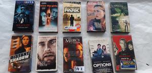 ORIGINAL VHS MOVIES at Ksh. 495/Pc. | CDs & DVDs for sale in Nakuru, Gilgil