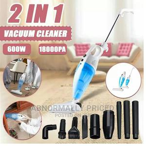 2 in 1 Wet and Dry Vacuum Cleaner   Home Appliances for sale in Nairobi, Nairobi Central