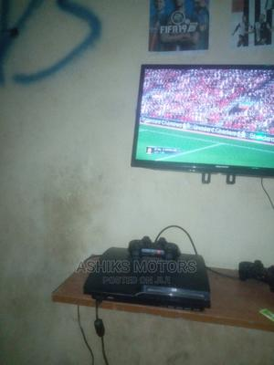Chipped Playstation 3   Video Game Consoles for sale in Mombasa, Nyali