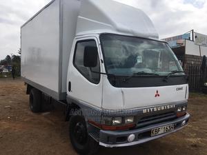 Mitsubishi Canter | Trucks & Trailers for sale in Nairobi, Ridgeways