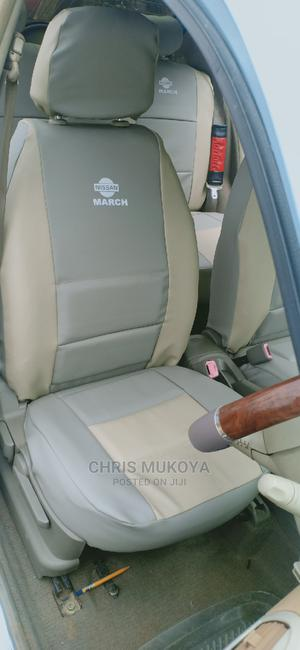 Panchuca Car Seat Covers   Vehicle Parts & Accessories for sale in Nairobi, Utawala