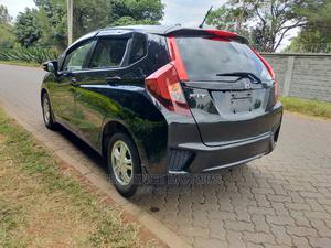Honda Fit 2014 Black   Cars for sale in Nairobi, Ridgeways