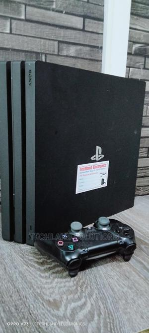 Ps4 PRO Good as New   Video Game Consoles for sale in Nairobi, Nairobi Central