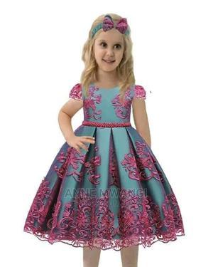 Girls' Dress | Children's Clothing for sale in Nairobi, Nairobi Central