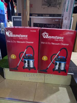 Wet and Dry Vacuum Cleaner   Home Appliances for sale in Nairobi, Nairobi Central