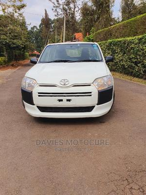 Toyota Succeed 2015 White   Cars for sale in Nairobi, Nairobi Central