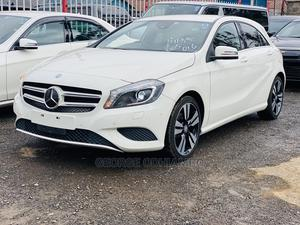 Mercedes-Benz A-Class 2015 White   Cars for sale in Nairobi, Kilimani