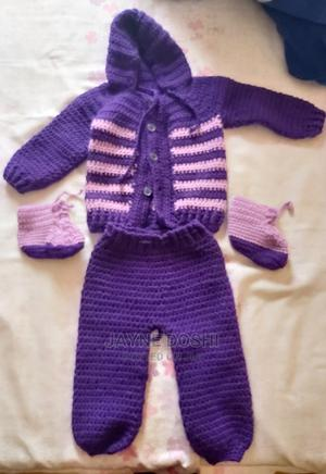Hand Crocheted Clothes   Children's Clothing for sale in Nairobi, Parklands/Highridge