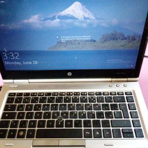 Laptop HP EliteBook 8460P 4GB Intel Core I5 HDD 500GB   Laptops & Computers for sale in Mombasa, Tudor