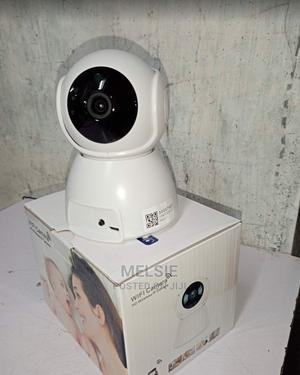 1080P Security Network CCTV Wifi IP Camera | Security & Surveillance for sale in Nairobi, Nairobi Central
