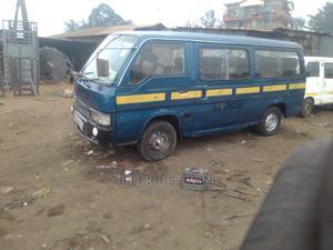 Clean Nissan Matatu Td27 Engine | Buses & Microbuses for sale in Nairobi, Huruma