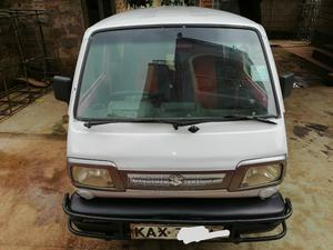Suzuki Maruti Omni | Buses & Microbuses for sale in Nairobi, Utawala