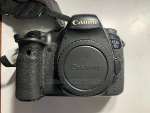 Used Canon 6D With Yongnuo 50mm F1.4 Lens   Photo & Video Cameras for sale in Nairobi, Upperhill