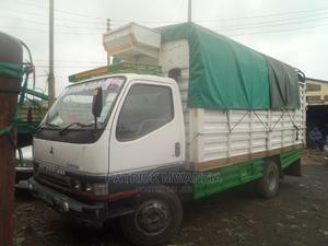 Mitsubishi Canter Local Assembly | Trucks & Trailers for sale in Nairobi, Airbase