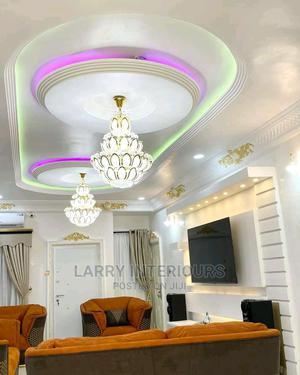 Fancy Unique Gypsum False Ceiling   Building & Trades Services for sale in Mombasa, Bamburi