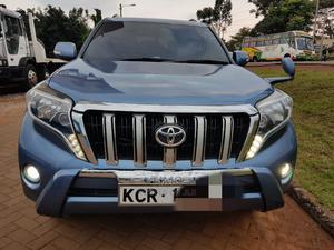 Toyota Land Cruiser Prado 2012 GXL Blue | Cars for sale in Nairobi, Roysambu