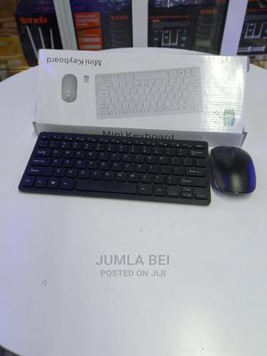 Wireless Keyboard   Computer Accessories  for sale in Nairobi, Nairobi Central