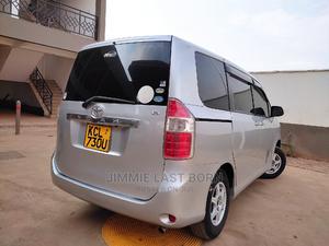 Toyota Noah 2011 Silver | Cars for sale in Nairobi, Nairobi Central