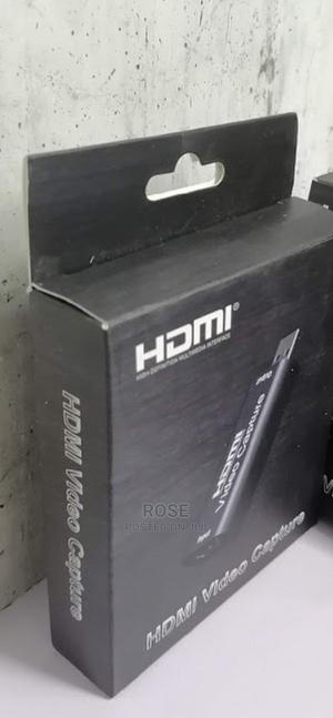 Video Capture Card】 This HDMI Game Capture Card | Computer Accessories  for sale in Nairobi, Nairobi Central