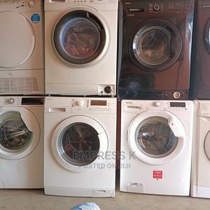 Ex UK Washing Machine   Home Appliances for sale in Nairobi, Githurai