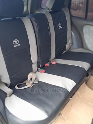 Novg Car Seat Covers   Vehicle Parts & Accessories for sale in Nairobi, Utawala