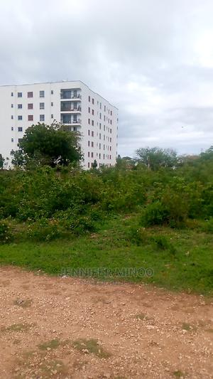 Very Prime Commercial Plot for Sale Located Pride in Shanzu | Land & Plots For Sale for sale in Mombasa, Shanzu