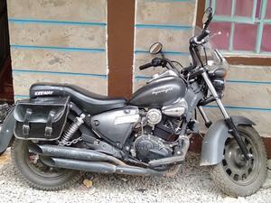 Keeway RK III 200 2019 Black | Motorcycles & Scooters for sale in Kajiado, Ongata Rongai