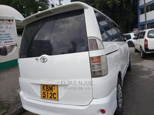 Toyota Noah 2006 White   Cars for sale in Mombasa, Mombasa CBD