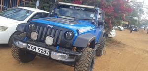 Jeep Wrangler 2011 Blue   Cars for sale in Nairobi, Woodley/Kenyatta Golf Course